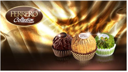 Ferrero Special Collection