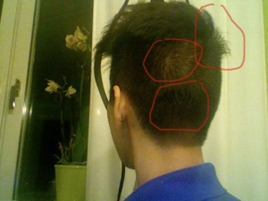 Haircut Fail 3