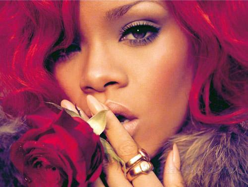 Rihanna's European Loud Tour