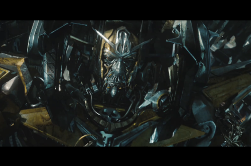 The Transformers 3