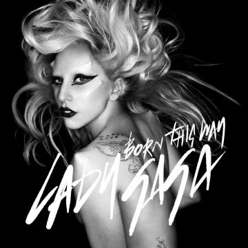 Lady Gaga's New Single - Born This Way